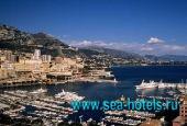 Город Монако 7