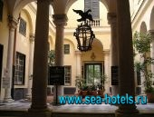 Hotel Cairoli 4